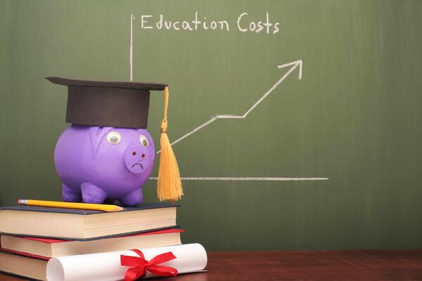 Education Costs MakingChips