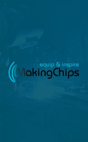 Making Chips Blog