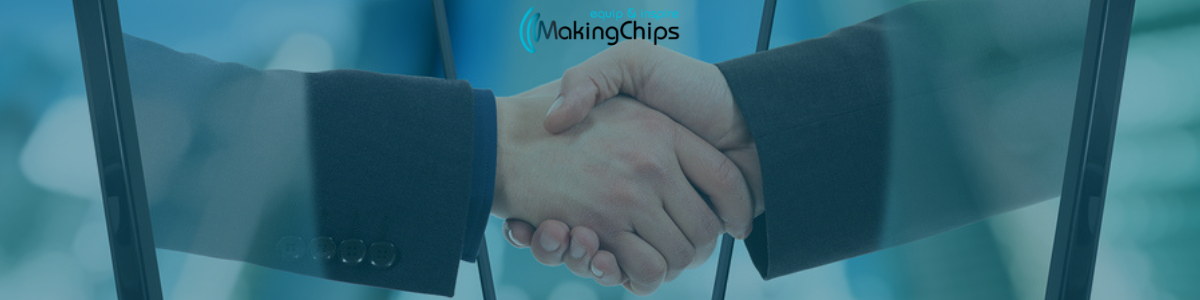 Customer relationships Makingchips