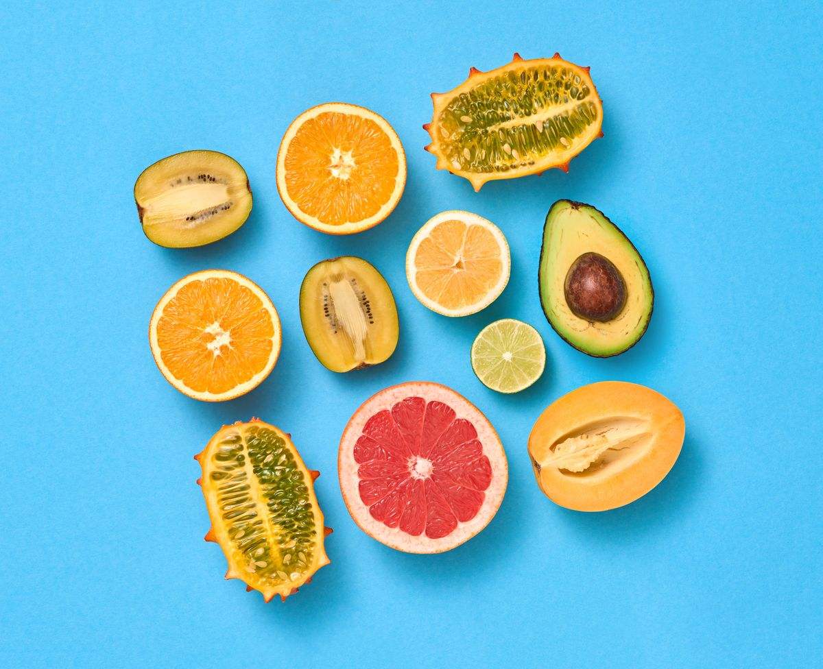 New Fruit