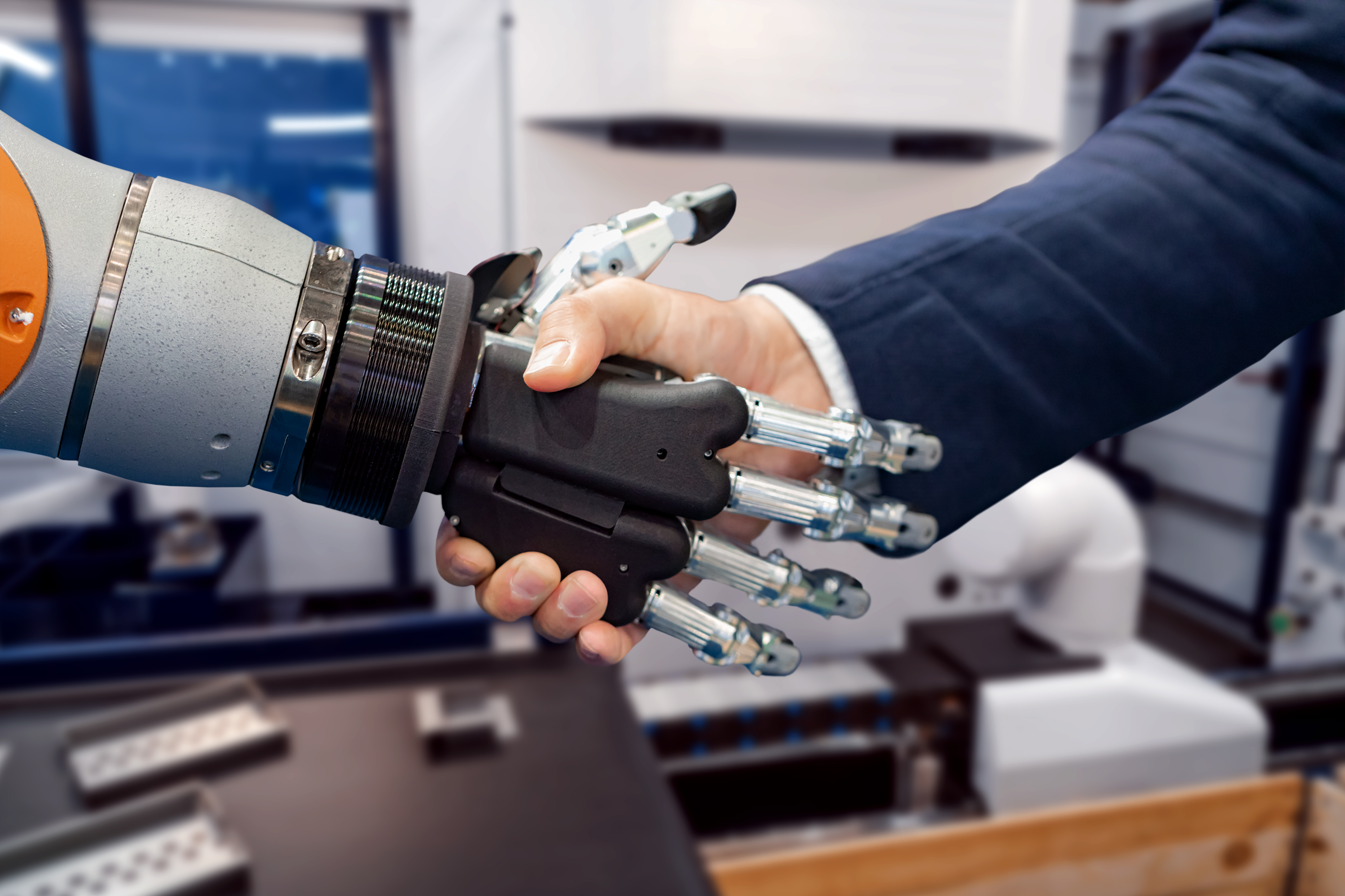 Utilizing Artificial Intelligence for Efficient Data Collection
