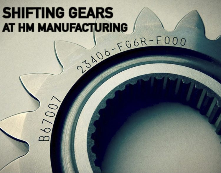 Shifting Gears at HM Manufacturing – When Crisis Strikes On The Shop Floor (Part 1)