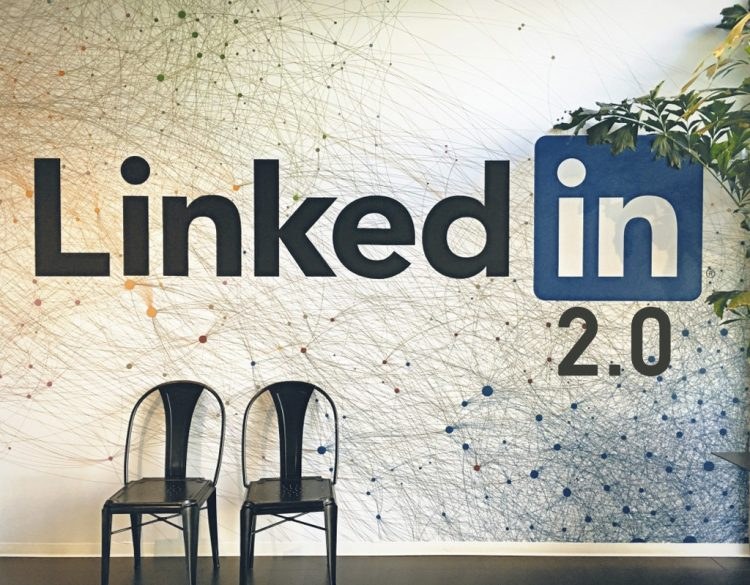 LinkedIn 2.0