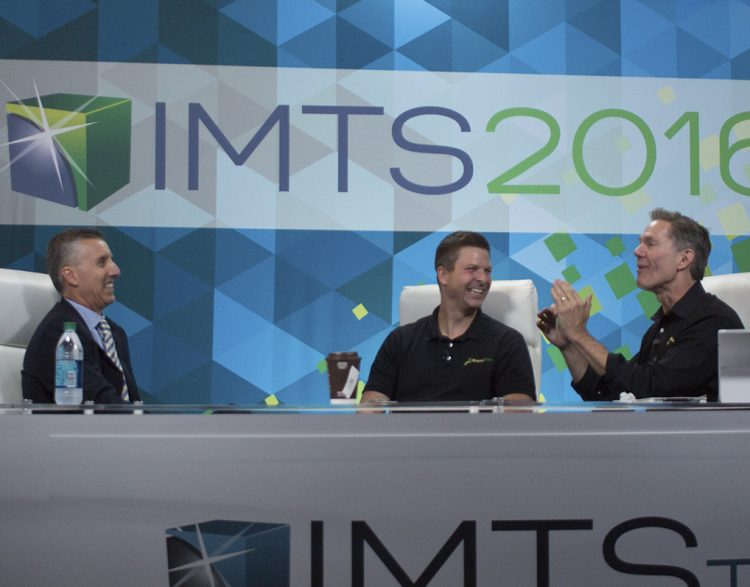 IMTS - An Industry Success Story w/ Doug Woods