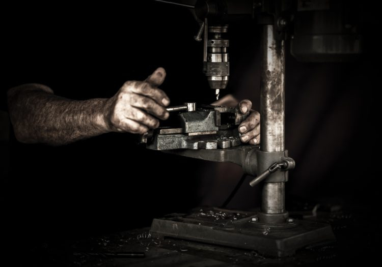 5 Keys to A Successful Cutting Tool Manufacturing Business with Mike Polizzi