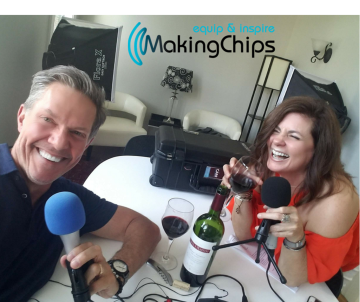 The Return on Investment in Company Culture with Julie Poulos