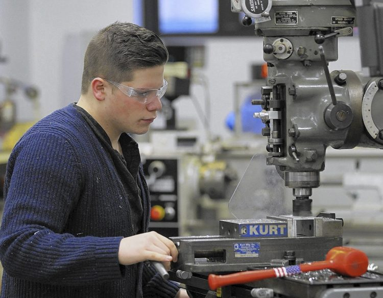From World War II to Today: The Metals Program at Leyden High School with Frank Holthouse
