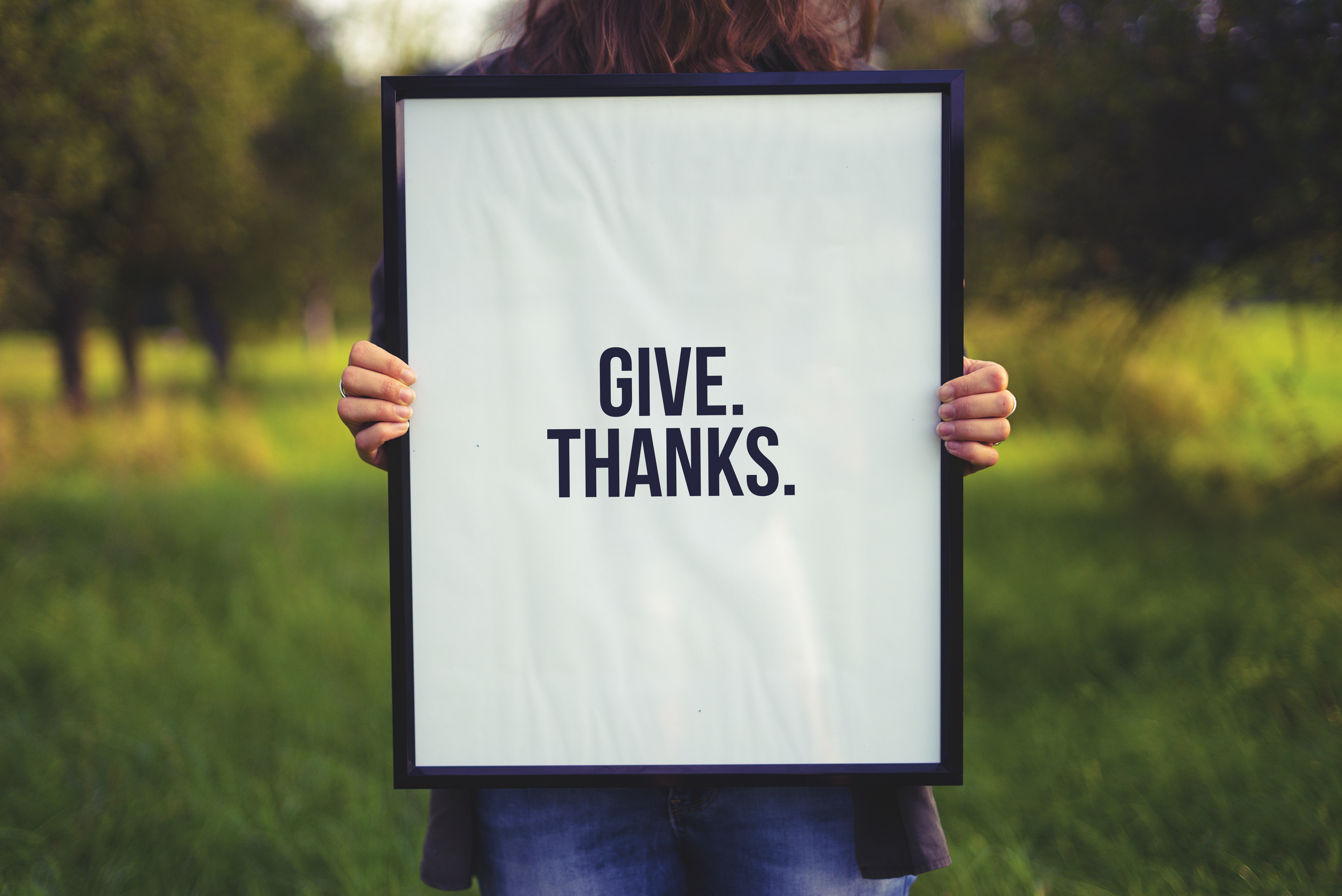 Giving Thanks with The Metalworking Nation